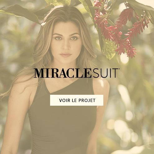 Gestion du site Miraclesuit France