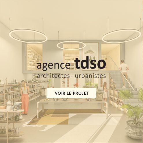 Création du site TDSO